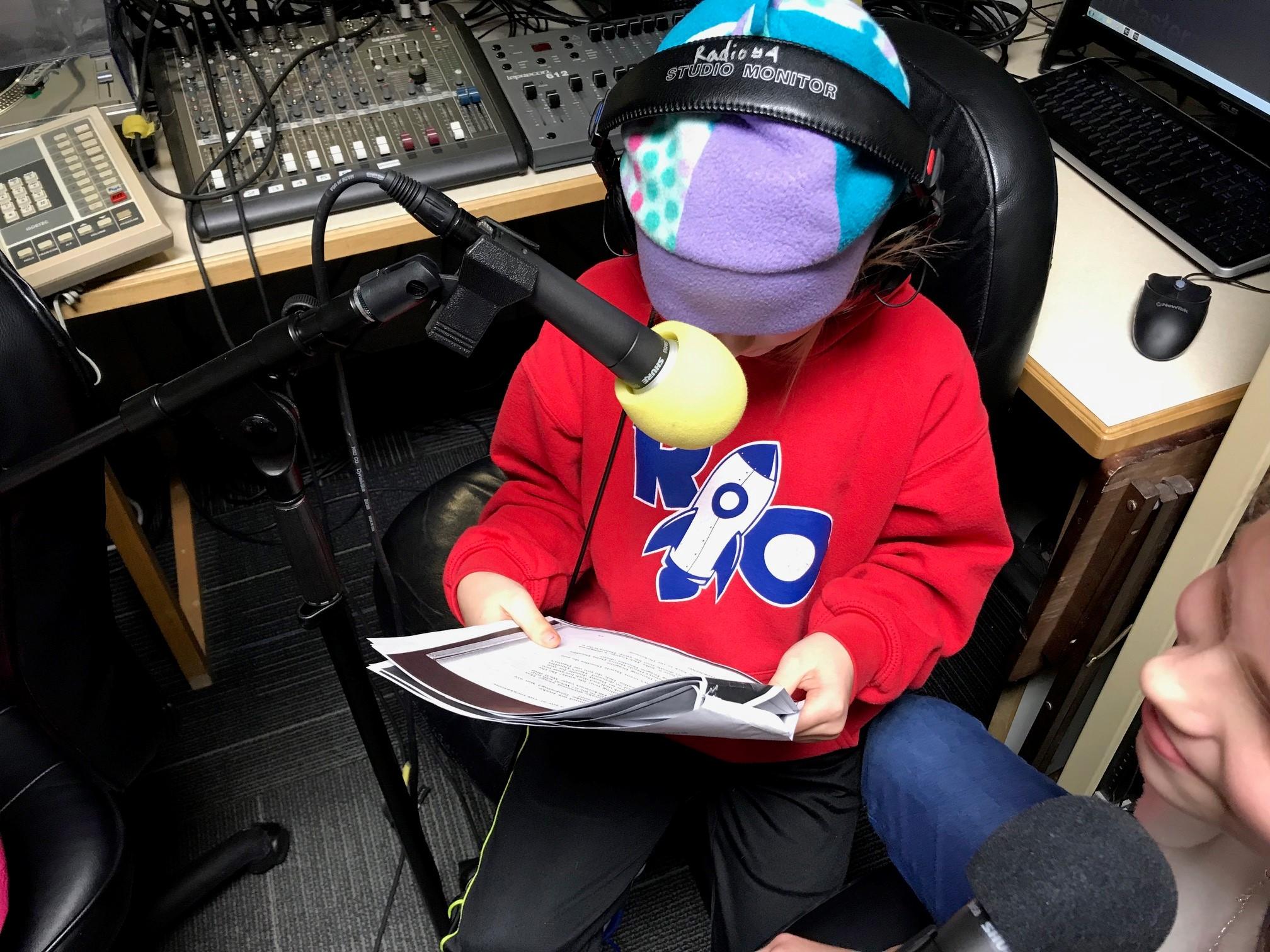 radio22