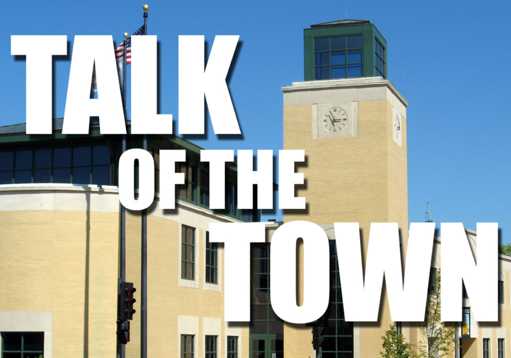 Talk Of The Town Features Sun Prairie Candidate Forums